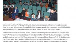 PEKFEN BASINDA BİZ